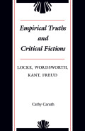 Empirical Truths and Critical Fictions cover