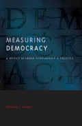 Measuring Democracy Cover