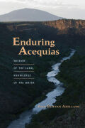 Enduring Acequias Cover