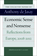 Economic Sense and Nonsense Cover