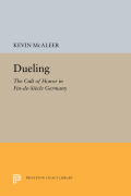 Dueling Cover
