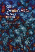 Gilles Deleuze's ABCs cover