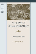 The Cynic Enlightenment Cover