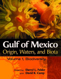 Gulf of Mexico Origin, Waters, and Biota Cover
