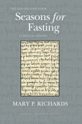 The Old English Poem Seasons for Fasting Cover