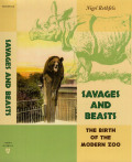 Savages and Beasts Cover