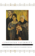 Contested Paternity Cover