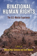 Binational Human Rights Cover