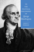 The Political Philosophy of George Washington Cover