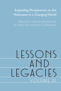 Lessons and Legacies XI Cover