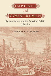 Captives and Countrymen