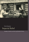 Imperial Babel Cover