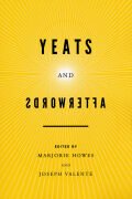 Yeats and Afterwords Cover