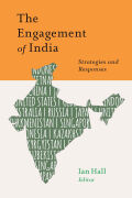 The Engagement of India Cover