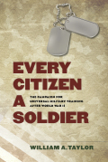 Every Citizen a Soldier