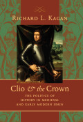 Clio and the Crown Cover