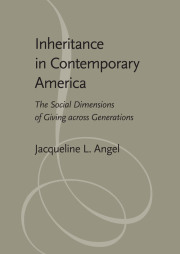Inheritance in Contemporary America