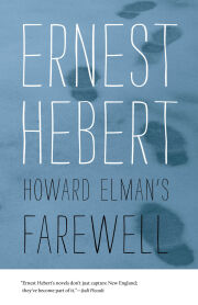 Howard Elman's Farewell