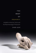 The Body of Property Cover