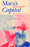 Marx's Capital:: A Student Edition