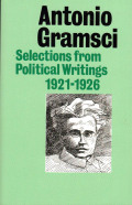 Sel. Political Writing 1921-1926