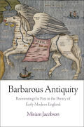 Barbarous Antiquity Cover