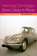 Bruno Latour in Pieces Cover