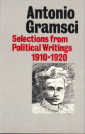 Selections from Political Writing 1910-1920