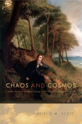 Chaos and Cosmos Cover