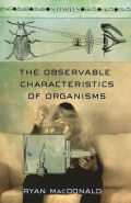 The Observable Characteristics of Organisms Cover
