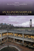 An Illinois Sampler Cover
