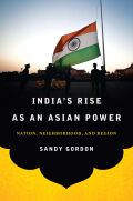 India's Rise as an Asian Power Cover