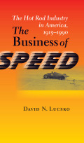 The Business of Speed Cover