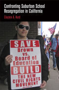 Confronting Suburban School Resegregation in California Cover