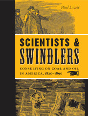 Scientists and Swindlers