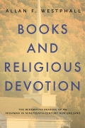 Books and Religious Devotion Cover