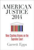 American Justice 2014 Cover