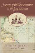 Journeys of the Slave Narrative in the Early Americas Cover