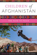 Children of Afghanistan Cover