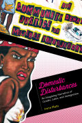 Domestic Disturbances Cover