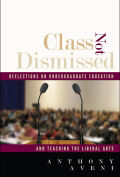 Class Not Dismissed Cover