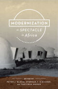 Modernization as Spectacle in Africa Cover