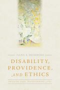 Disability, Providence, and Ethics Cover