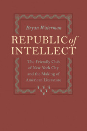 Republic of Intellect