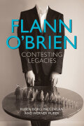 Flann O'Brien Cover