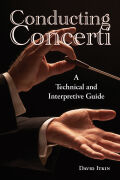 Conducting Concerti Cover