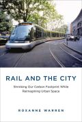 Rail and the City Cover