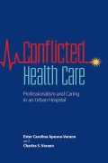 Conflicted Health Care Cover