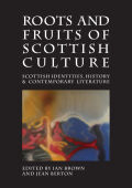 Roots and Fruits of Scottish Culture Cover