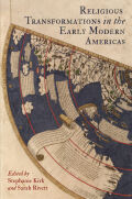 Religious Transformations in the Early Modern Americas Cover